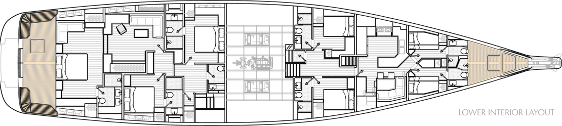 Oyster Marine 118 - oysteryachts-yachts-118_lower_interior_layout.jpg