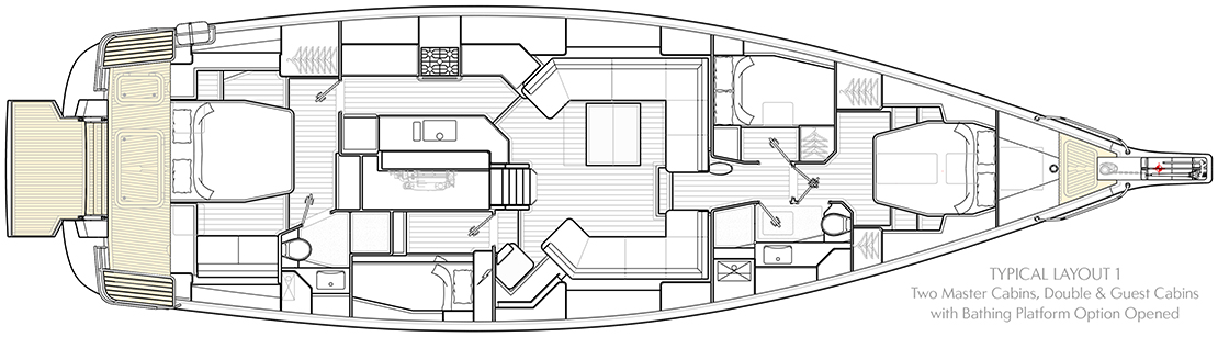 Oyster Marine 595 - 1110px_595_cads_typicallayout1.jpg