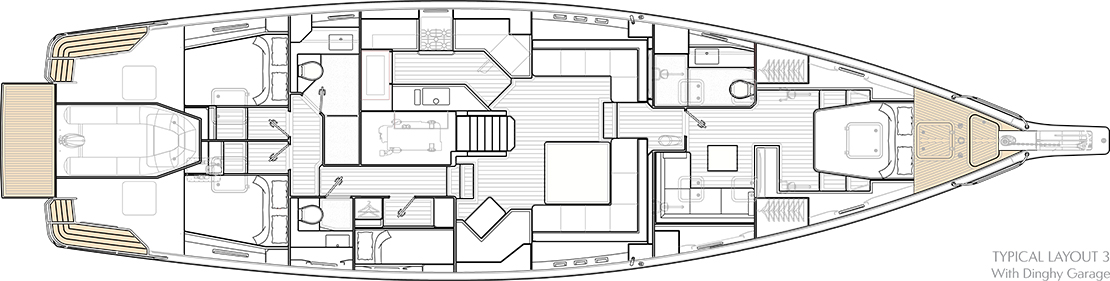 Oyster Marine 675 - oysteryachts-yachts-675_typical_layout_3.jpg