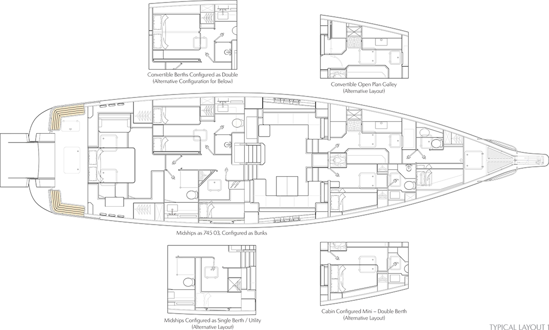 Oyster Marine 745 - oysteryachts-yachts-745_typical_layout_1-2.jpg