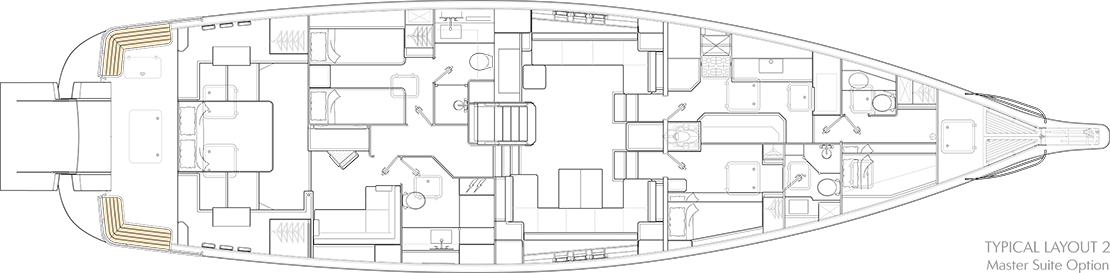 Oyster Marine 745 - oysteryachts-yachts-745_typical_layout_2.jpg