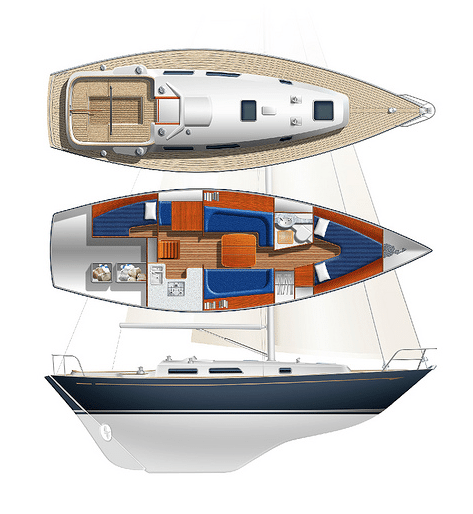 Rustler Yachts 36 - layout.png